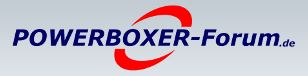 Powerboxer Forum logo