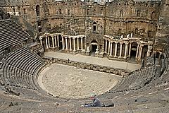Geschichte Syriens